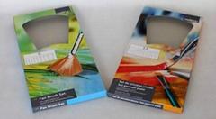 Custom Paper Box for Oil
