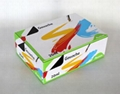Custom Packaging Paper Box with Open