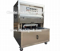 MAP Modified Atmosphere Packaging Machine