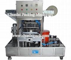 Plastic Bucket Sealing Machine