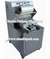 Tray Sealing Vacuum Gas Packing Machine