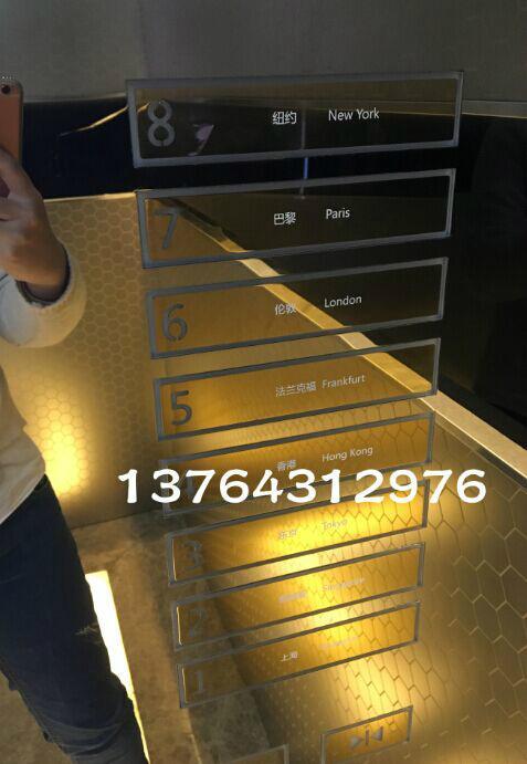 電梯操縱箱 2