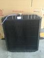 China manufacturer supply Mitsubishi FUSO truck radiator