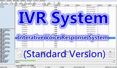 Voice trading system