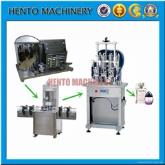 High Competitive Perfume Making Machine