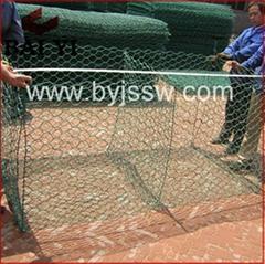 Wholesale Cheap Gabion Mesh with Good Design for Sale
