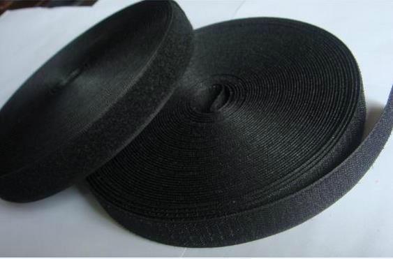 100% nylon Velcro tape 1