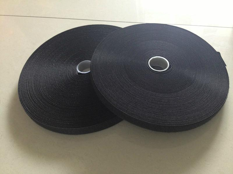 100% nylon Velcro tape 2