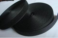70% nylon 30% polyester Velcro tape