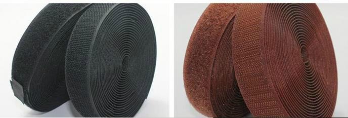 30% nylon 70% polyester Velcro tape 1