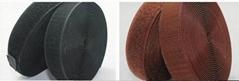30% nylon 70% polyester Velcro tape