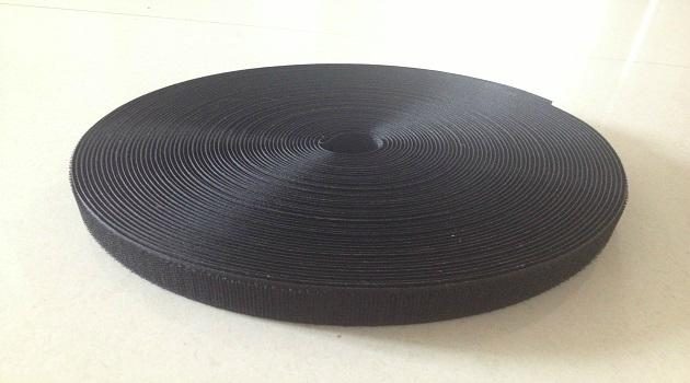 100% polyester Velcro tape 3