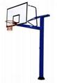 籃球架,電動籃球架,比賽籃球架 2