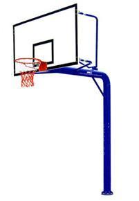 籃球架,電動籃球架,比賽籃球架 3