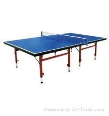 乒乓球台,移动乒乓球台,比赛乒乓球台 1