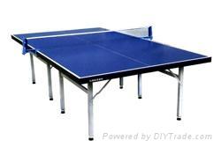 乒乓球台,移动乒乓球台,比赛乒乓球台 4