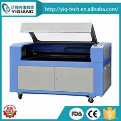 CO2 MDF Acrylic Paper Fabric Wood Laser Cutting Machine Price Cheap 1390