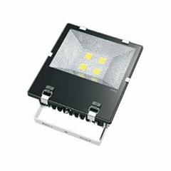 4X40W LED Flood Light