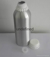 Aluminum Essential Oil Bottle