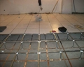 乌鲁木齐硫酸钙防静电地板厂家 1