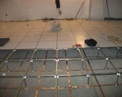 乌鲁木齐硫酸钙防静电地板厂家