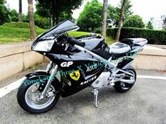 110cc Automatic Pocket Bike