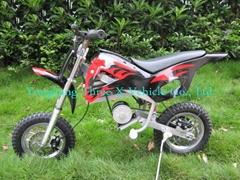 24v 250w electric mini d