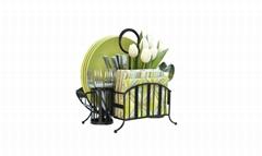 Picnic Basket Picnic Caddy