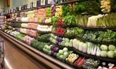 Freezer Serpentine Shelf