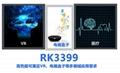 RK3399開發板一體機