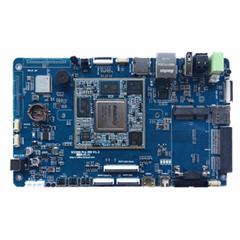 RK3399Pro開發板六核 AI人工智能獨立NPU支持安卓linux