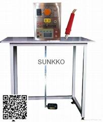 SUNKKO 719H锂电池精密焊接测试组合机