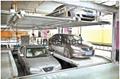 湖北智能化三層昇降橫移機械立體停車庫 2