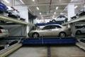 湖北智能化三層昇降橫移機械立體停車庫 5