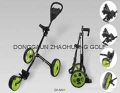 Golf trolley/carts