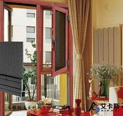 北京金刚网防盗纱窗