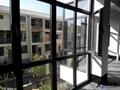 断桥铝合金封闭阳台窗