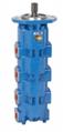 GPC4-63* Series Hydraulic Oil Gear Pump