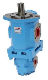 CBY3100* Series Hydraulic Oil Gear Pump 1
