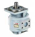 CBG-Fa2080* Series Hydraulic Oil Gear
