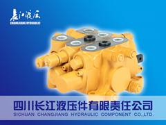 ZL20-* series  hydraulic multiple directional control va  e