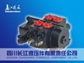 CDB series excavator hydraulic multiple directional control va  e 3