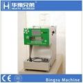 Korea Bingsu machine snow ice maker