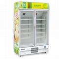 supermarket freezer commercial freezer