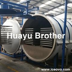 High quality freeze dryer lyophilizer