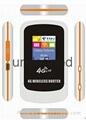 4G 便攜式無線路由器 Mif