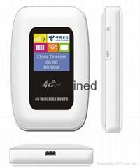 4G mifi 便攜式路由器