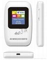 4G 高速便攜式路由 熱賣款