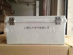 PC材質防水配電箱 接線盒 密封箱