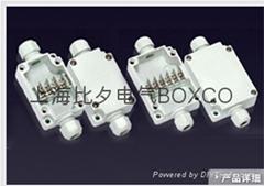 防水端子接線盒4 6 10 15 20位端子